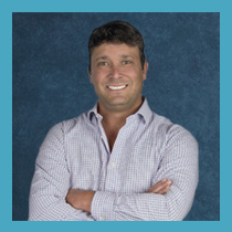 Eric Carnes, Chief Financial Officer & Owner